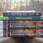 EBM Bookshelf Special: Vertical Aid, Wilderness EMS, and Wilderness Medicine
