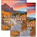 Wilderness Medicine 7th Edition 2017 (Auerbach)
